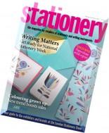 Stationery Magazine - Spring-Summer 2015