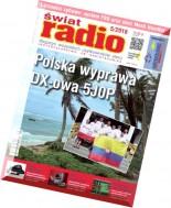 Swiat radio - Maj 2016
