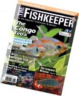 The Fishkeeper - May-June 2016
