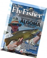 The New Fly Fisher - Winter 2016