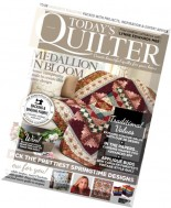 Today's Quilter - Issue 9, 2016