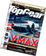 Top Gear Portugal - Abril 2016