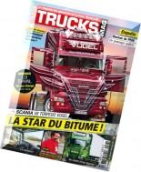 Trucks Mag - Mai-Juin 2016