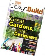 Turf Design Build - April 2016