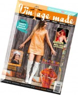 Vintage Made - Issue 6