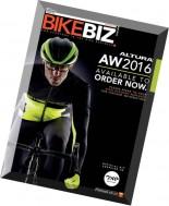 BikeBiz - May 2016