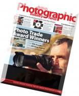 British Photographic Industry News - May 2016
