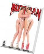 Buttman - Volume 11 N 1 2008