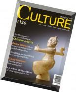 Culture - April-May 2016