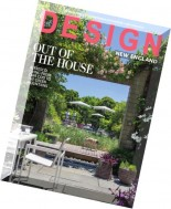 Design New England - May-June 2016