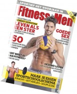 Fitness For Men Nederland - Nr.9, 2016