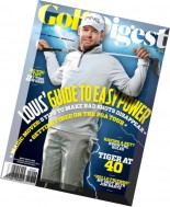 Golf Digest South Africa - May 2016
