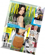 Grazia South Africa - 4 May 2016