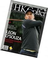 HK Golfer - April 2016