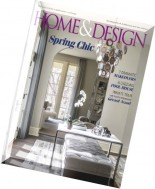 Home & Design - May-June 2016