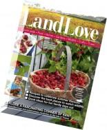 LandLove Magazine - June 2016