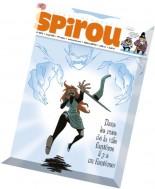Le Journal de Spirou - 4 Mai 2016