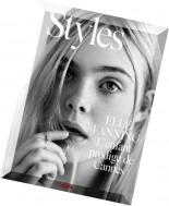 L'Express Style - 4 au 10 Mai 2016