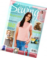 Love Sewing - Issue 17