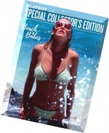 Playboy Special Collector's Edition - Beach Babes 2016