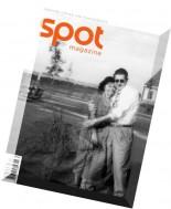 Spot Magazine - Spring 2016