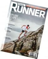 Trail Runner - June 2016