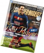 World Soccer Digest - 19 May 2016