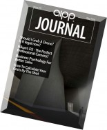 AIPP Journal - May 2016