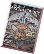 Biblical Archaeology Review - May-June 2016