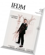 IFDM. Interior Furniture Design - USA & Middle East May 2016