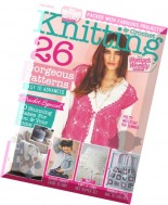 Knitting & Crochet from Woman's Weekly - June 2016