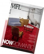 MFL. Magazine for Living - Aprile 2016