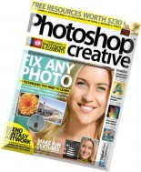 Photoshop Creative - Issue 139, 2016