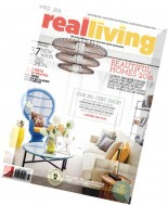 Real Living Philippines - April 2016