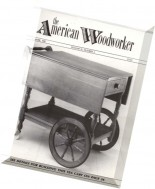 The American Woodworker - Summer 1987