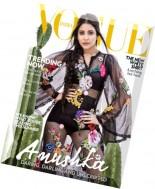 Vogue India - May 2016