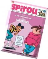 Le Journal de Spirou - 06 Avril 2016