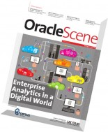 Oracle Scene - Spring 2016