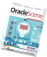 Oracle Scene - Summer 2015