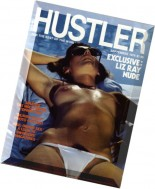 Hustler USA - September 1976