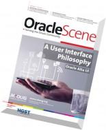 Oracle Scene - Spring 2015
