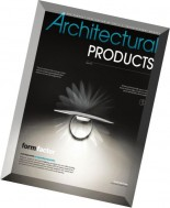 Architectural Products - May 2016