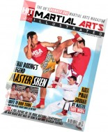 Martial Arts Illustrated - June 2016