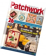 Patchwork - Brasil - Ed. 45, 2016