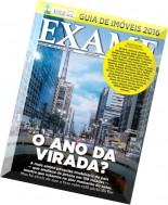 Exame Brasil - Ed. 1113, 11 de maio de 2016