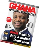 Ghana Business & Finance - May 2016
