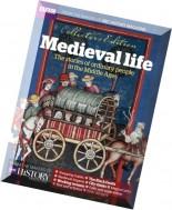 BBC History - Medieval Life 2016