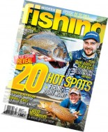 Modern Fishing - Issue 68