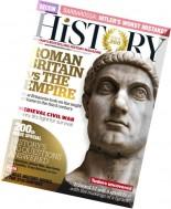 BBC History Magazine - June 2016
