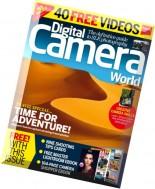 Digital Camera World - June 2016